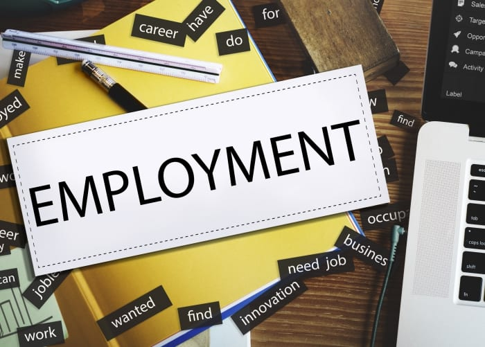 Government Not Giving Up On Unemployed Youth