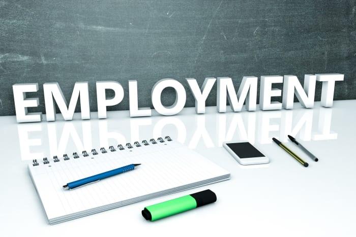 Name Change For Employment Bureau April 1st