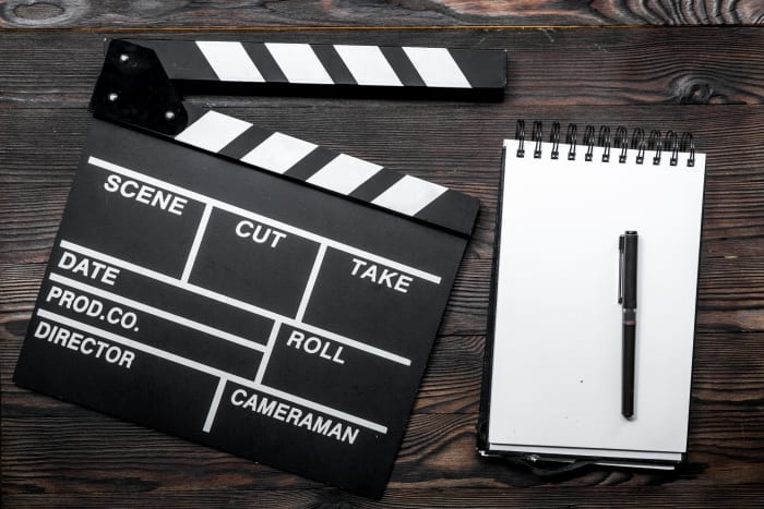Film Production Workshops Start March 24