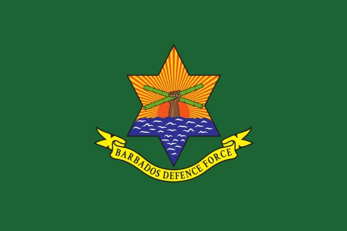 Barbados Flag Law