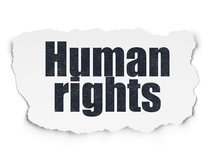 Human Rights For All People