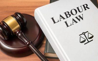 Webinars On Labour Legislation Available To All