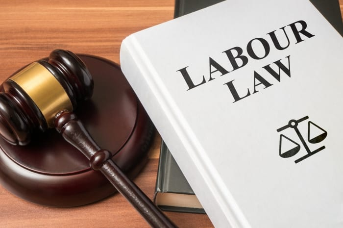 It's Law – Vacation At Discretion Of Employer