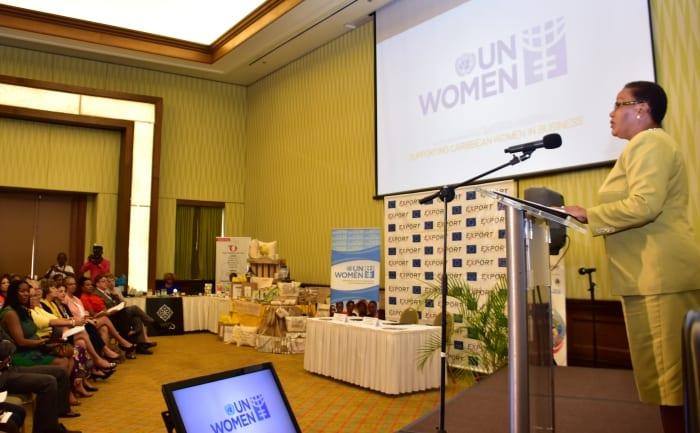 Women Have Key Role In Entrepreneurship