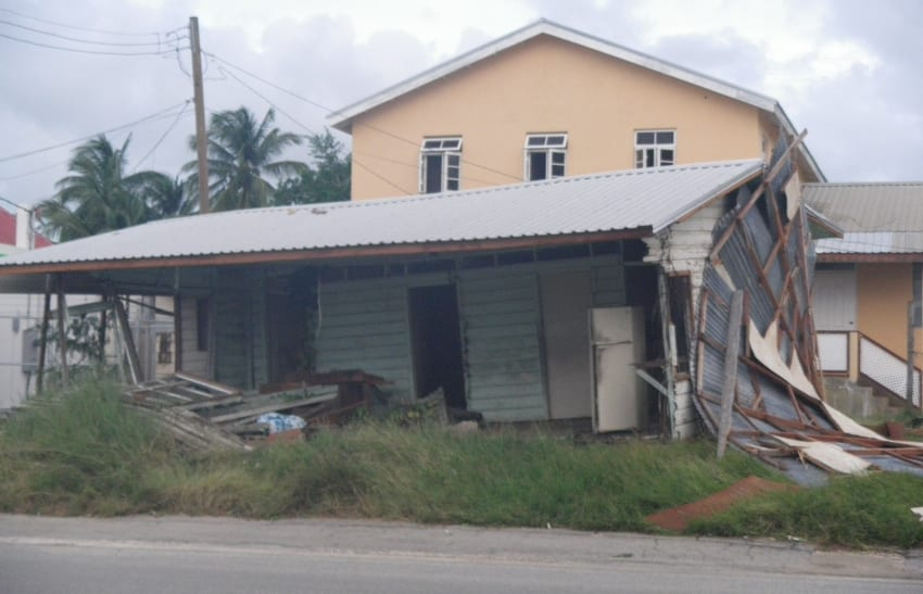Government Urged To Restore Catastrophe Fund