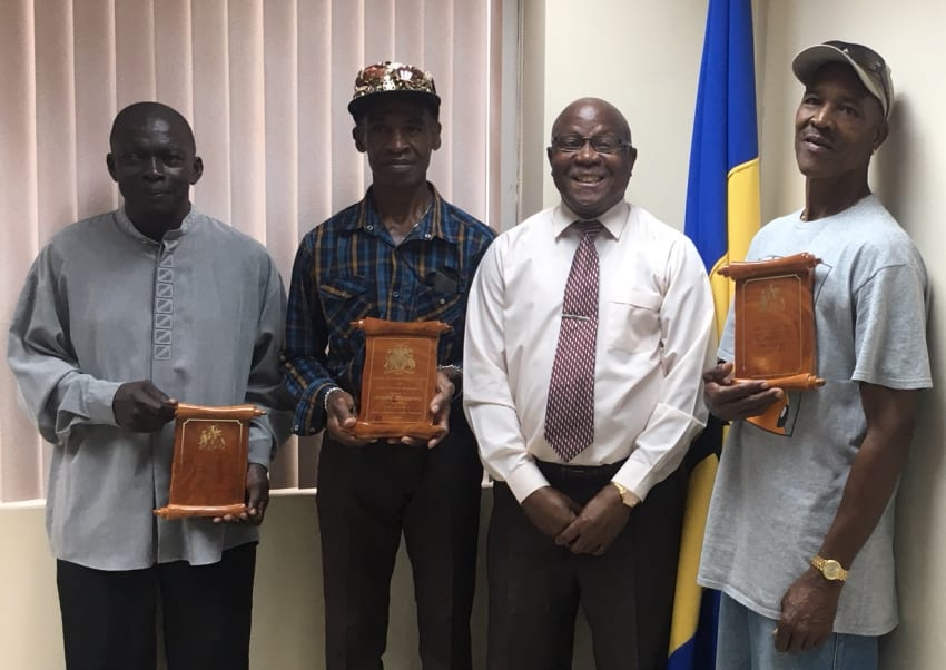 Praise For Seasonal Agricultural Workers