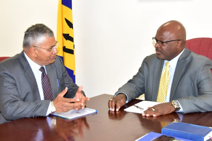 Barbados & India Share Mutual Relationship