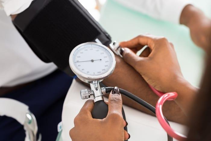Health Checks For Men's Health Group
