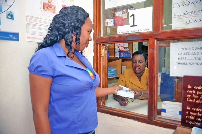 Government Pharmacies To Close For Stocktaking