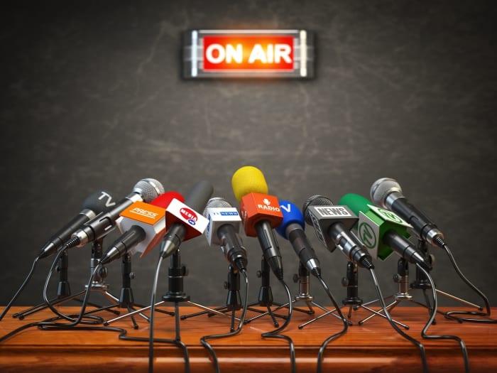 Media Key To Preparedness Efforts