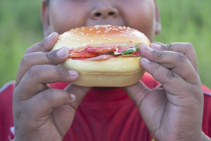 Childhood Obesity Prevention Campaign Launched