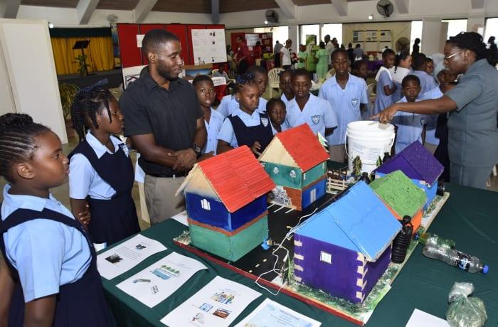 Primary & Secondary Schools Science Expo