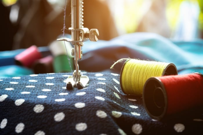 Dressmaking Open Day At Bayville Centre