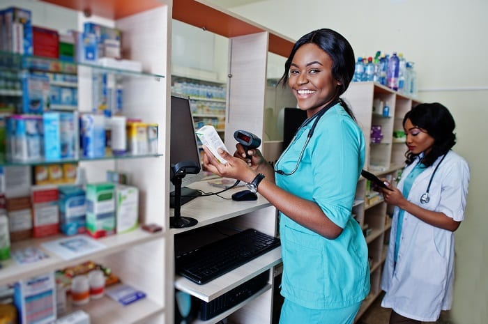 QEH Pharmacy Launches Delivery Service