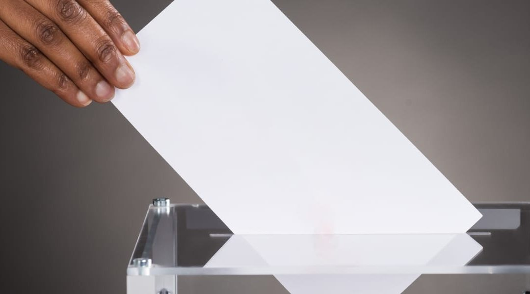 General Elections On May 24