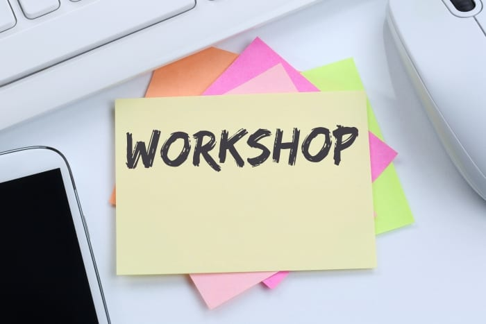 Capacity Building Workshop For Third Sector