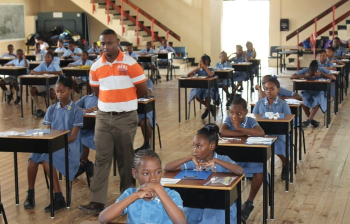 Over 3,400 Pupils To Sit The 11-Plus Next Week