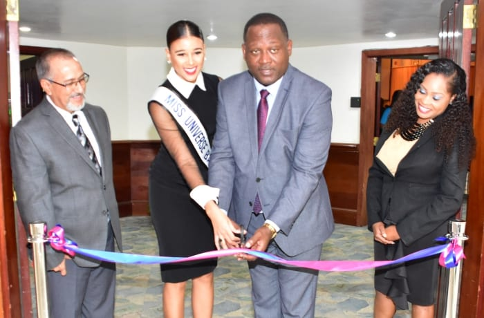 Minister Outlines Vision For Manufacturing Sector