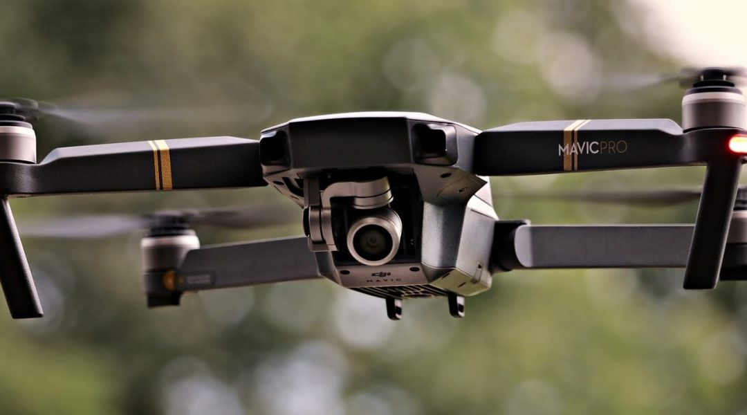 Temporary Ban On Drones Extended