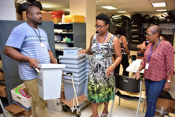 Electoral Department Ready For Polling Day