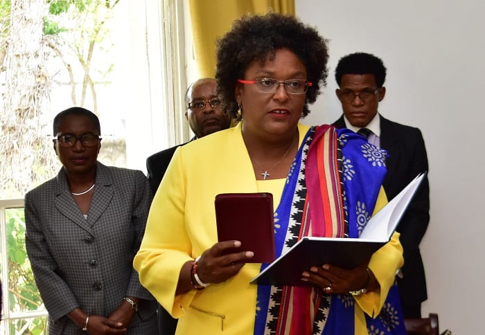 Cabinet To Be Sworn In Tomorrow