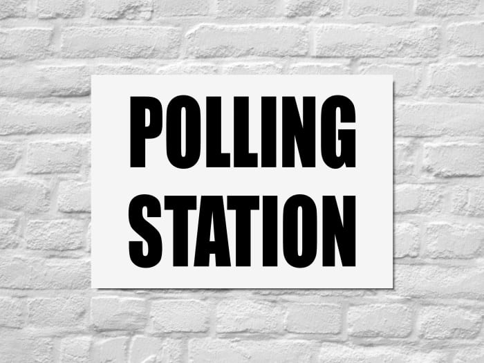 Some St. George North Schools To Be Polling Stations