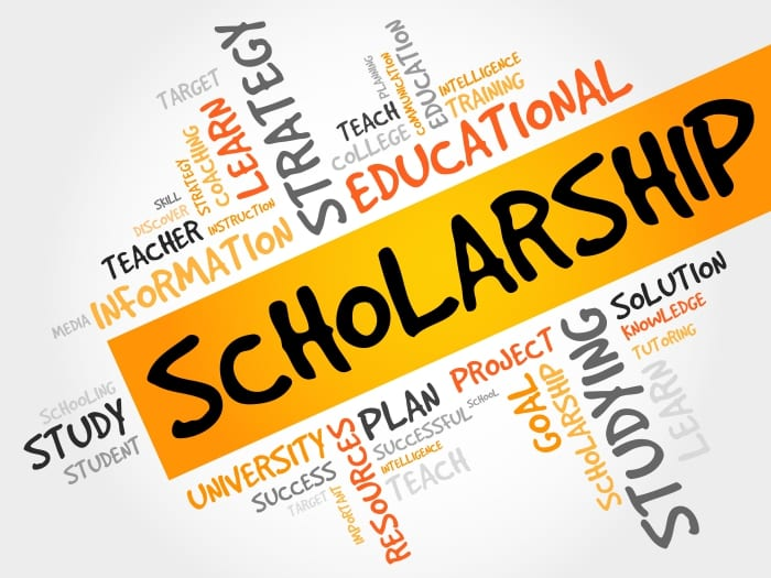 Scholarship Now Available