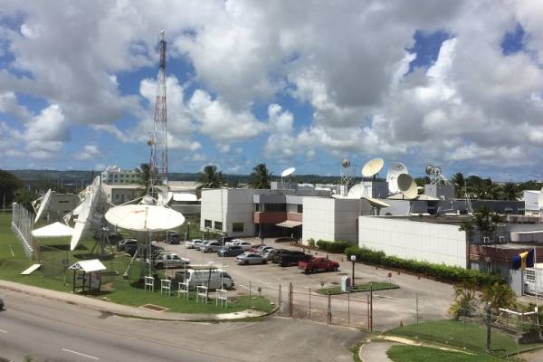 New CEO At Caribbean Broadcasting Corporation