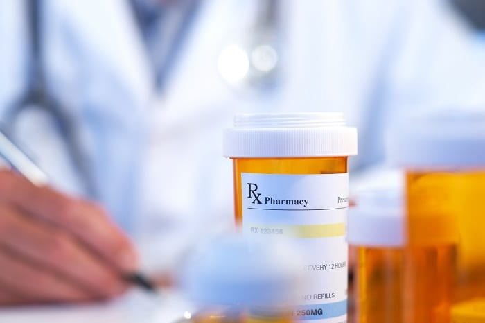 Drug Service Cautions Doctors And Pharmacists