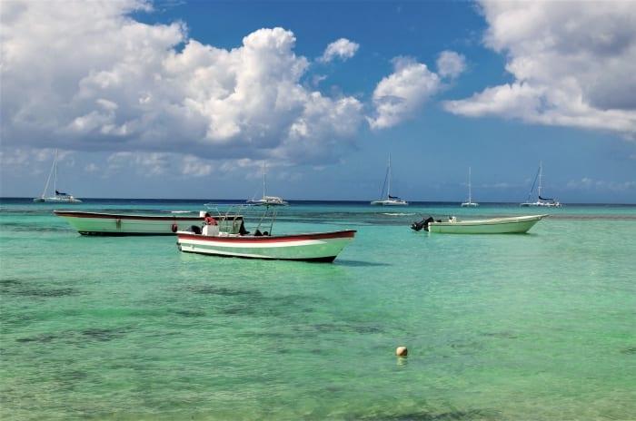 UNCTAD Marine Project To Benefit Barbados