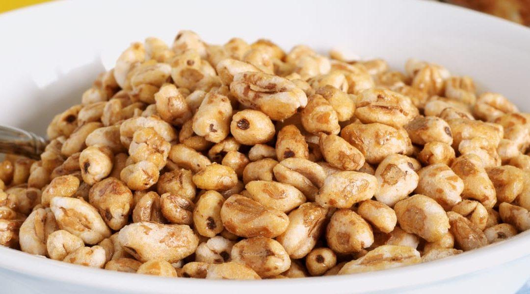 Recall On All Kellogg's Honey Smacks Cereals
