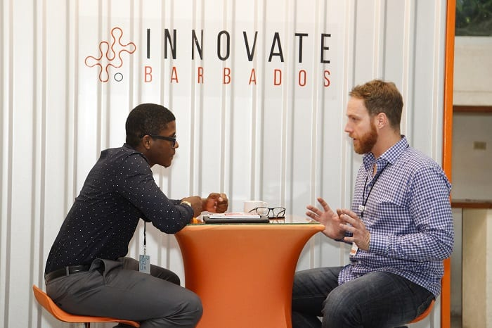 Innovate Barbados – Engineering New Connections