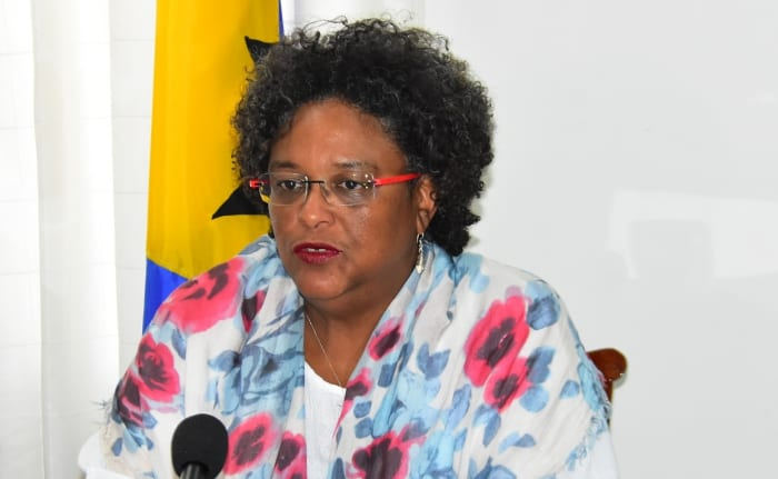 PM Mottley Expresses Confidence In Team
