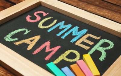 NCST S.T.E.M. Summer Camp Starts Next Week