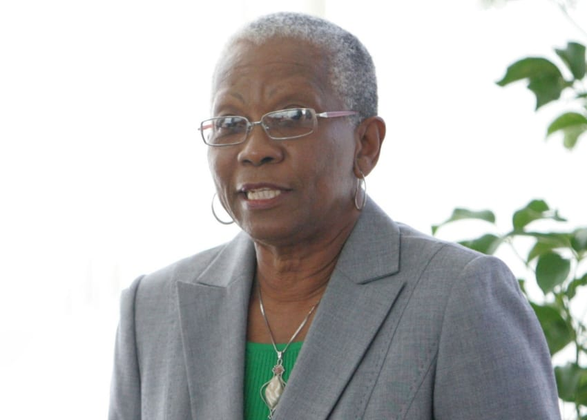 Prime Minister Pays Tribute To Avril Gollop
