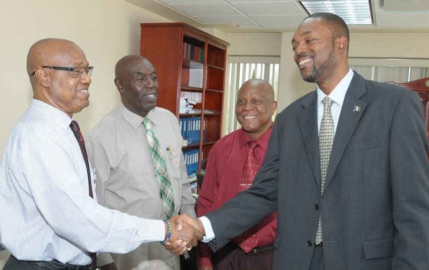 CTUSAB & Labour Ministry Hold Discussions