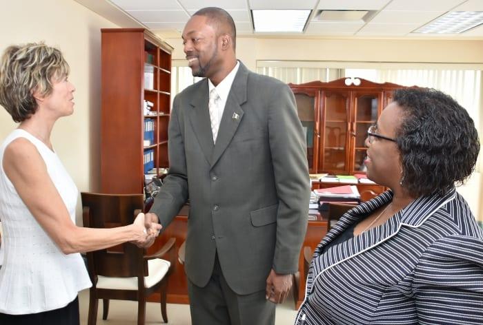Barbados' Social Partnership Lauded By ILO