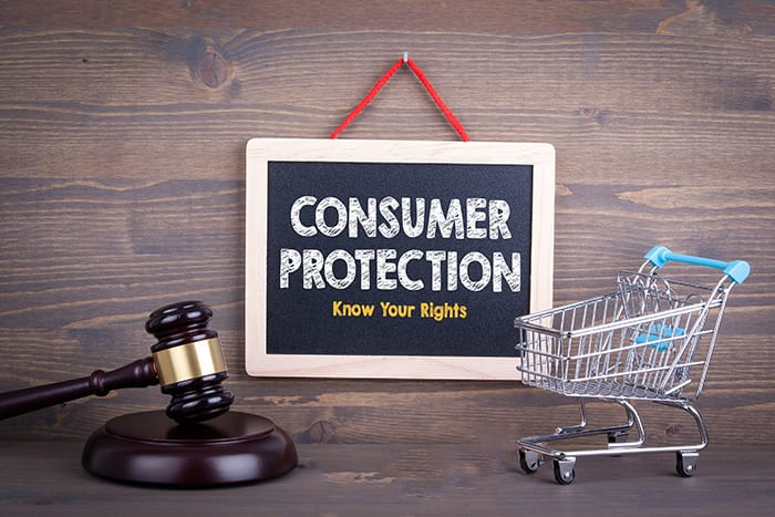 FTC Consumer Outreach In July