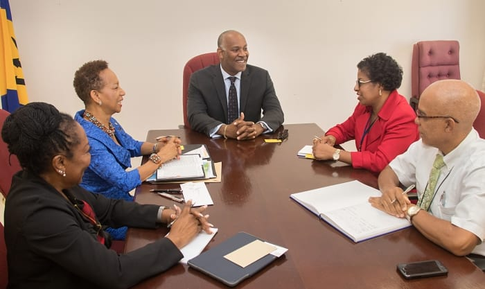 UWI Proposes Law School For Barbados