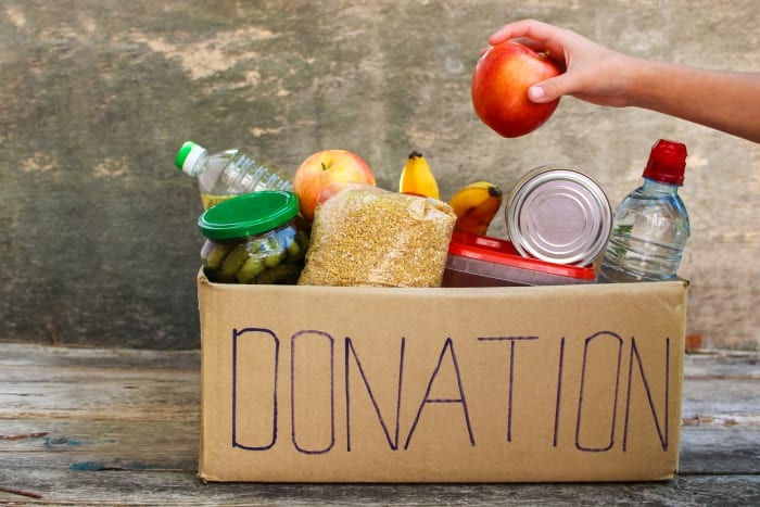 Urgent Help Needed For HIV Food Bank