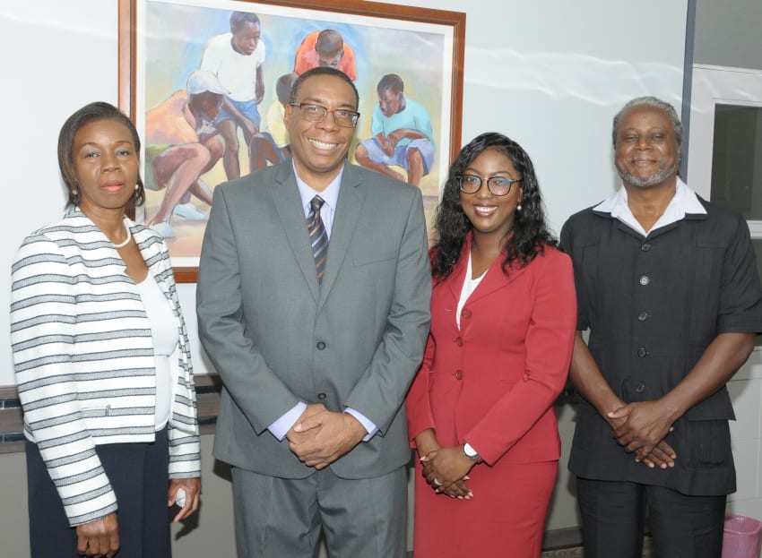 Barbadian On 'Most Influential' UN List
