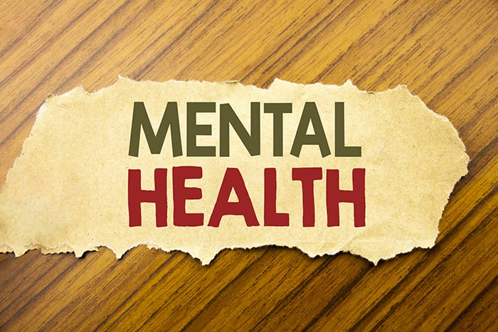 National Mental Health Policy Coming