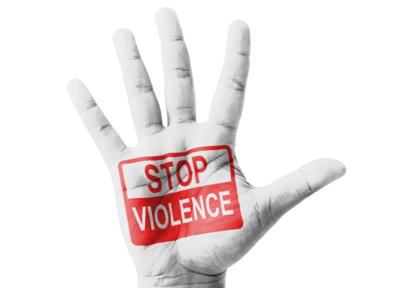 Ministry Launches Anti-Violence Campaign
