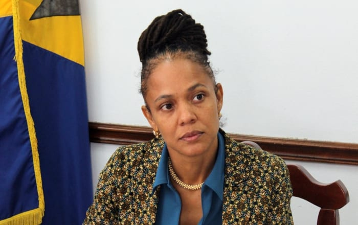 Minister Promises To Combat School Violence