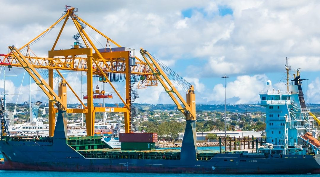 No NSRL On Goods In Bridgetown Port