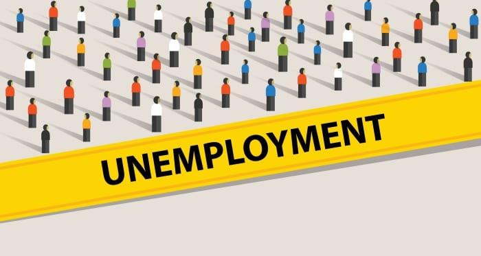 unemployment statistics for 2017 gis