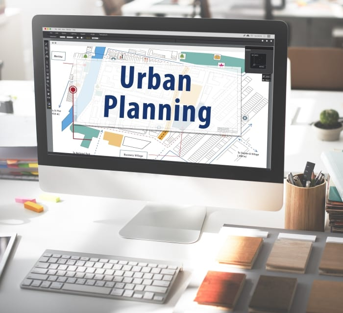 Town Planning To Introduce E-Planning System