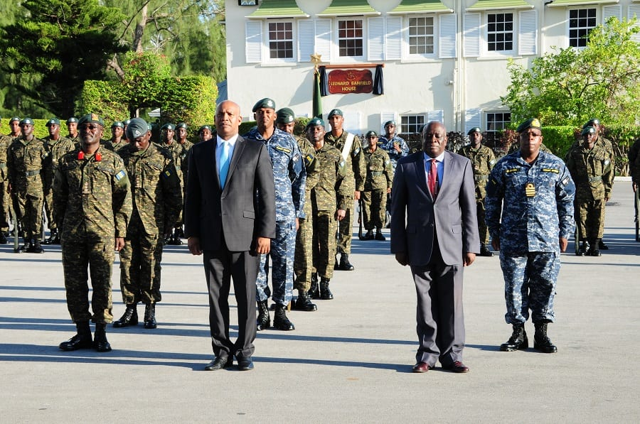 BDF Structure To Be Reviewed