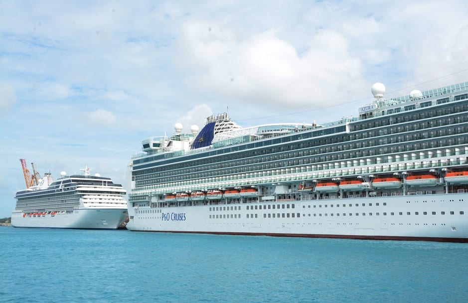 National Cruise Development Commission Selected