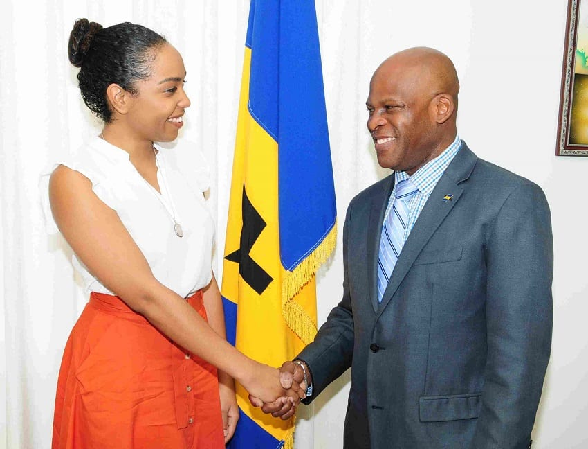 Barbados To Benefit From UN DOC Donations